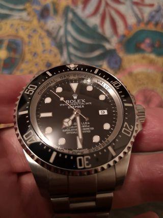 Rolex Deep Sea 2012