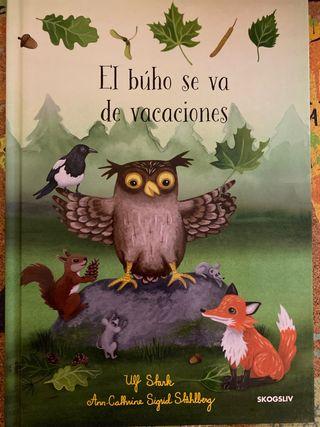 Lote 2 libros ikea infantil