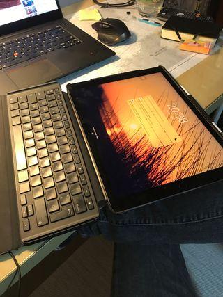 iPad Pro 12,9 1a Gen