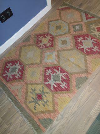 Preciosa kilim - alfombra original india