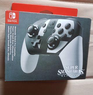 Mando Pro Original Super Smash Ultimate