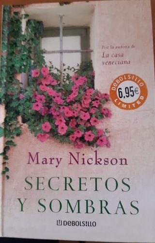 Libros a 3€ cada uno