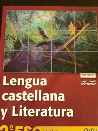 NUEVO LENGUA CASTELLANA Y LITERATURA
