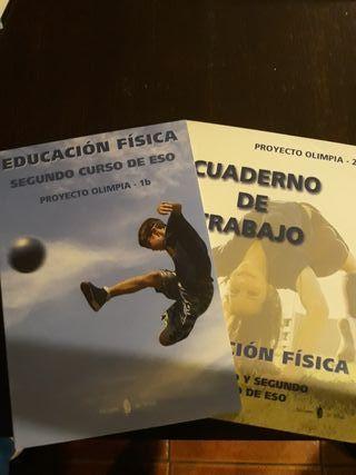 EDUCACION FISICA 2 ESO