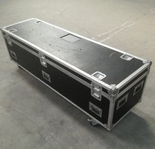 flight case baul