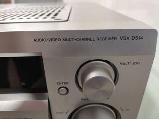 Amplificador Pioneer VSX-D514