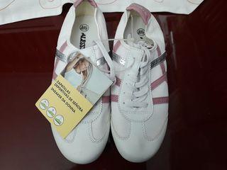zapatillas t39 deporte Sneakers nuevas