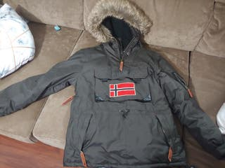 Chaqueta Greographical norway