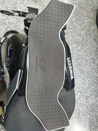 protección depósito Yamaha R1