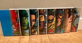 Colección Comics DC Convergence - Originales USA