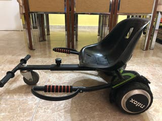 HOVERBOARD NILOX DOC2