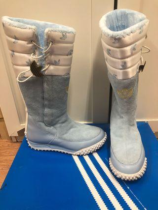 Botas Adidas Nieve