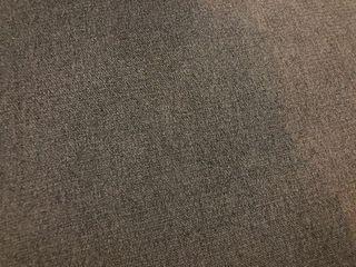 Sofá de 2 plazas color gris