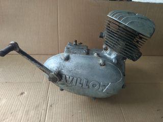 motor villof