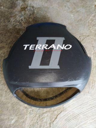Cubierta Terrano II 4X4