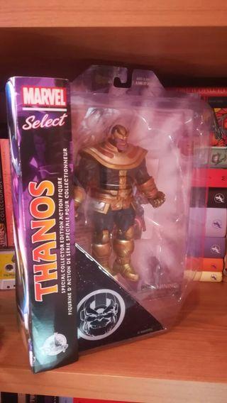 Thanos Figura Nueva