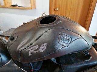 cubredepósito Yamaha R6