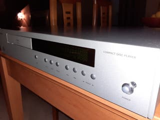 ARCAM CD73 HI-END REPRODUCTOR LECTOR INGLES
