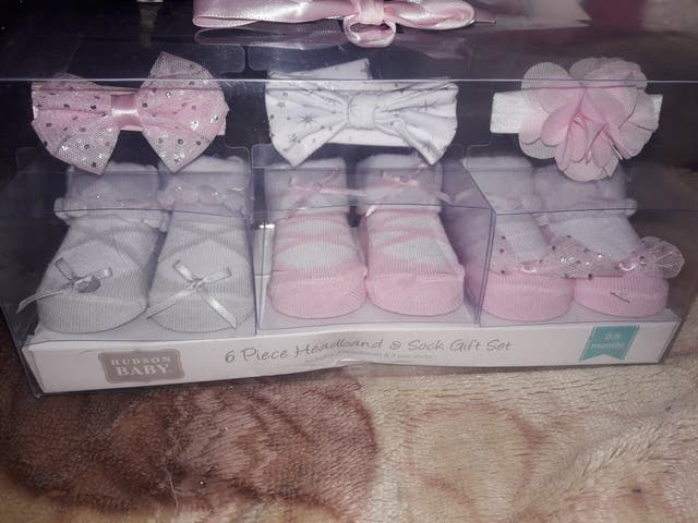 baby girl clothes and shoes for sale