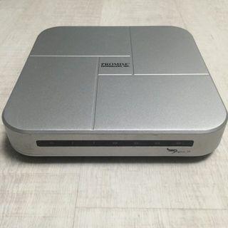 Promise Pegasus J4 RAID 4TB / Disco Duro