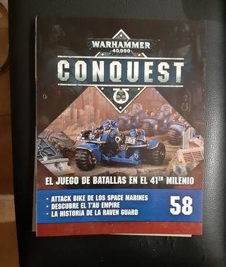 warhammer conquest 58