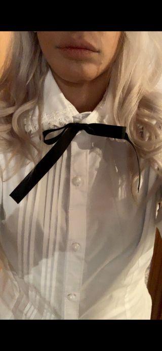 camisa lolita