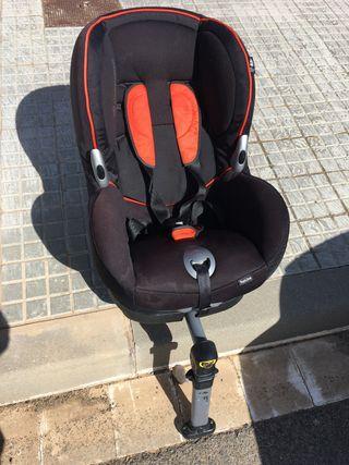 Silla bebé coche maxi cosi con isofix