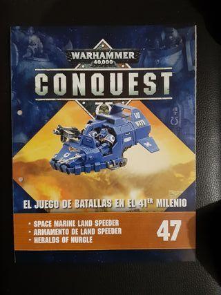warhammer conquest 47