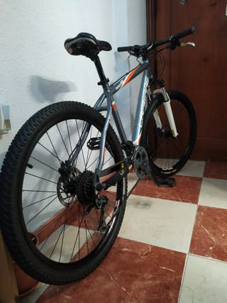 OFERTA Bicicleta de calidad GANGA