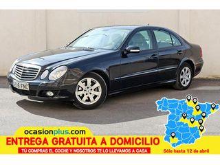 Mercedes-Benz Clase E E 220 CDI Classic 125kW (170CV)