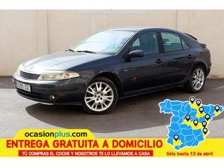 Renault Laguna 1.9 DCi Privilege 120