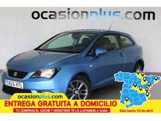 SEAT Ibiza SC 1.6 TDI Style 66 kW (90 CV)