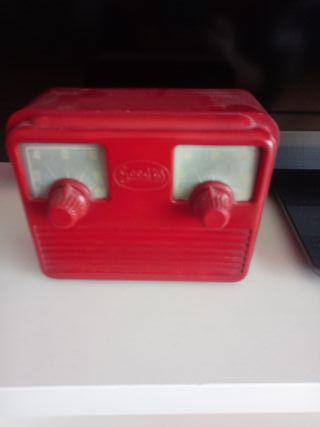 radio de galena good.das