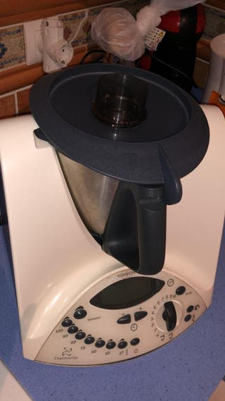 thermomix tm 31 impecable