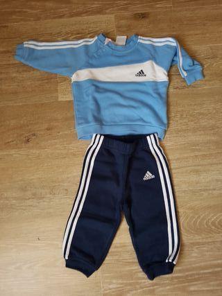 Chándal Adidas Bebé Niño
