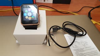 Reloj nuevo...