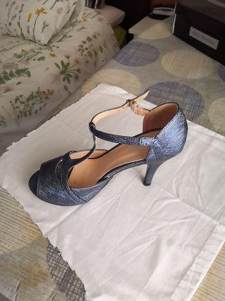 Elegantes zapatos