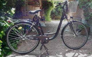 Bicicleta Voyager mujer/hombre