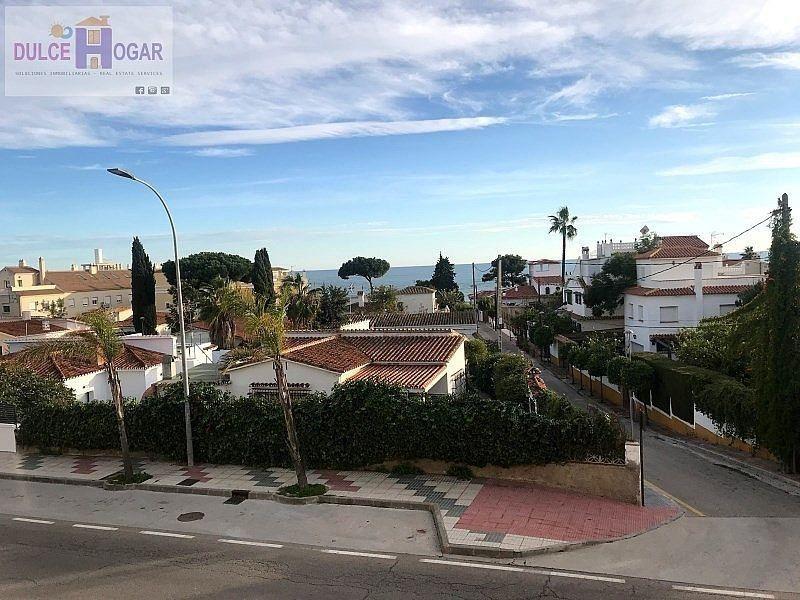 Piso en alquiler en Torre de Benagalbón en Rincón de la Victoria (Torre de Benagalbón, Málaga)