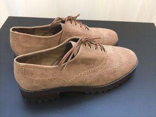 Zapatos Oxford 40