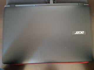 portátil Acer ES15
