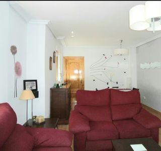Sofa 2 y 3 plazas extensible, super comfortable
