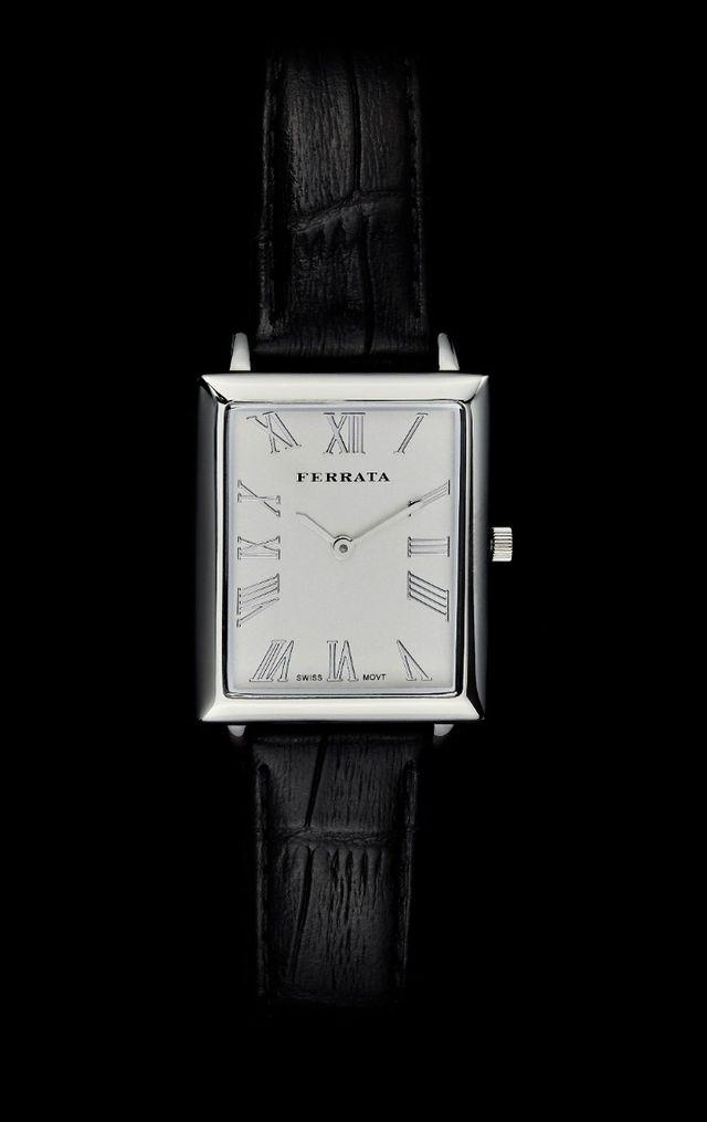 Reloj Ferrata