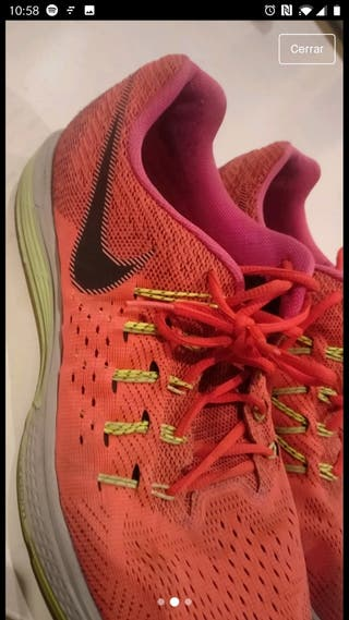 zapatillas Nike vomero