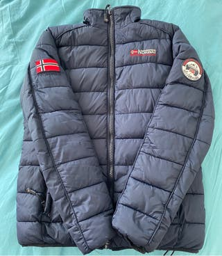 Cazadora NORWAY geographical expedition talla M