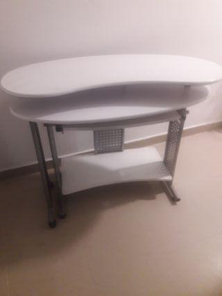 escritorio plegable