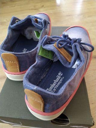 A estrenar Timberland 37 zapatillas