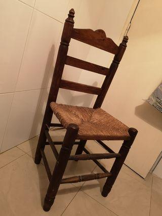 mesa+ 4 sillas