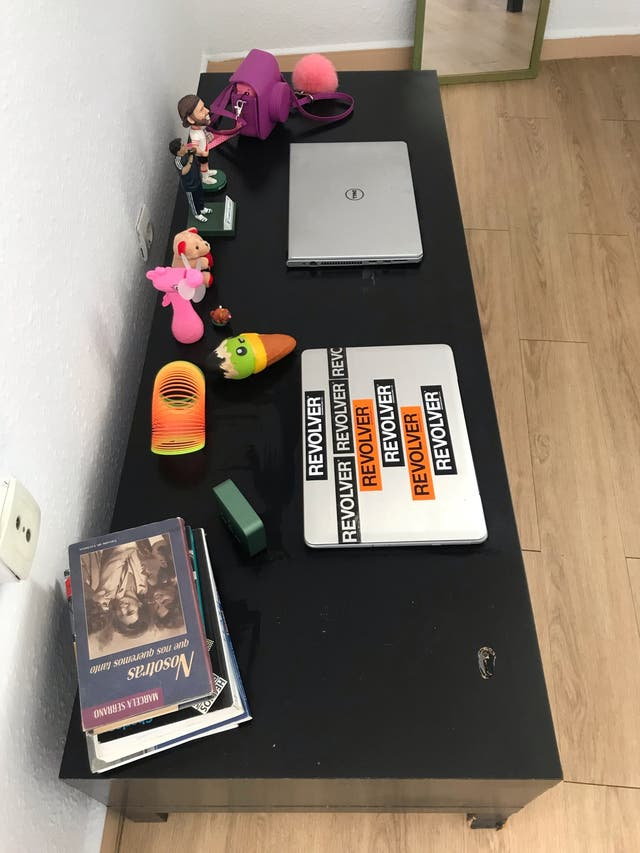 Mueble mesa televisor