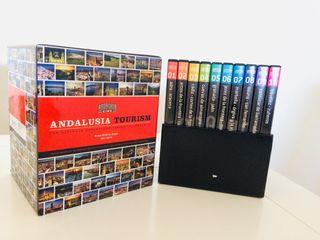 Andalucía es de cine DVD